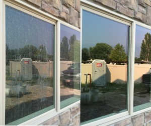 Window Cleaning - Layton Utah