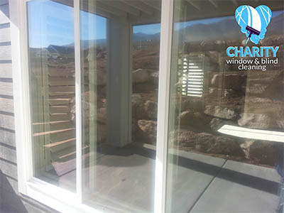 Residential House Window Cleaning & Washing Utah