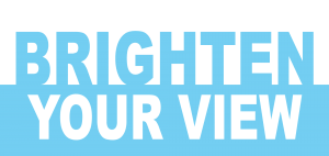Window Cleaning Brighten your view image graphic